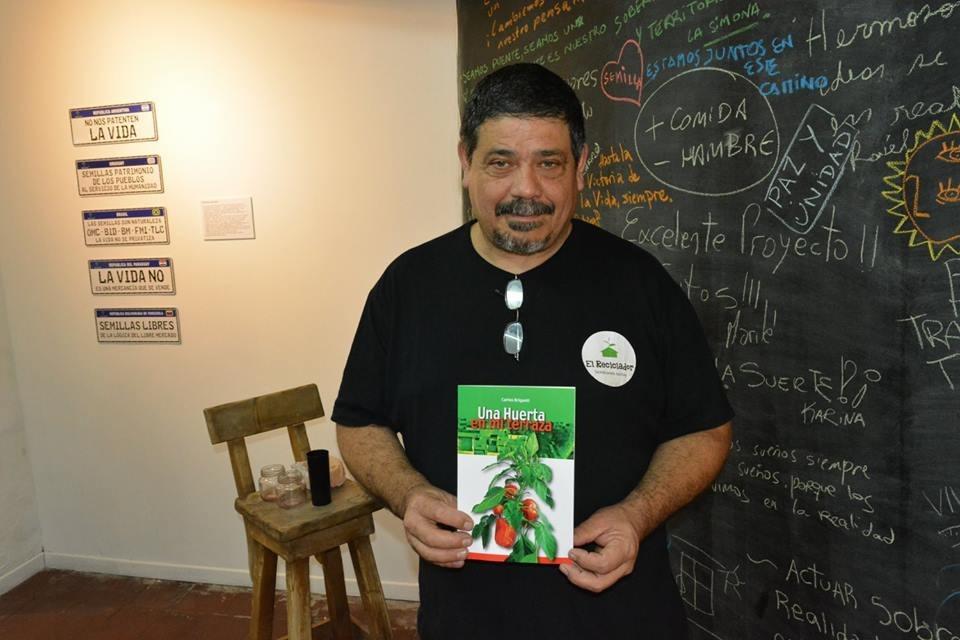 El Rockstar Del Cultivo Doméstico Quién Es Carlos Briganti